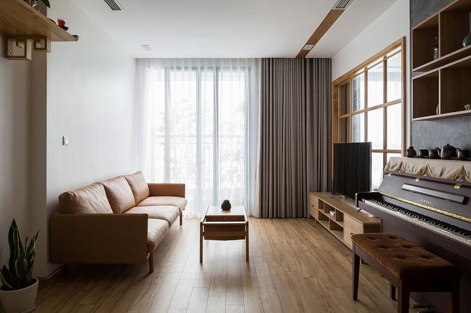 Cách lựa chọn và sử dụng sàn gỗ