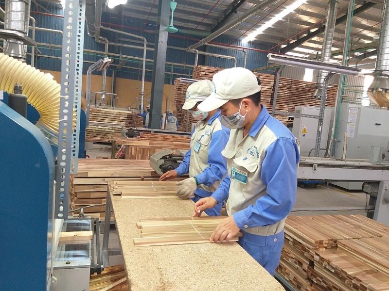 """Bùng nổ"""" xuất khẩu đồ gỗ 2019: Kỷ lục 11,5 tỉ USD."""
