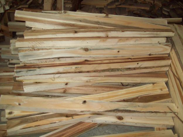 Lumber, station according to how