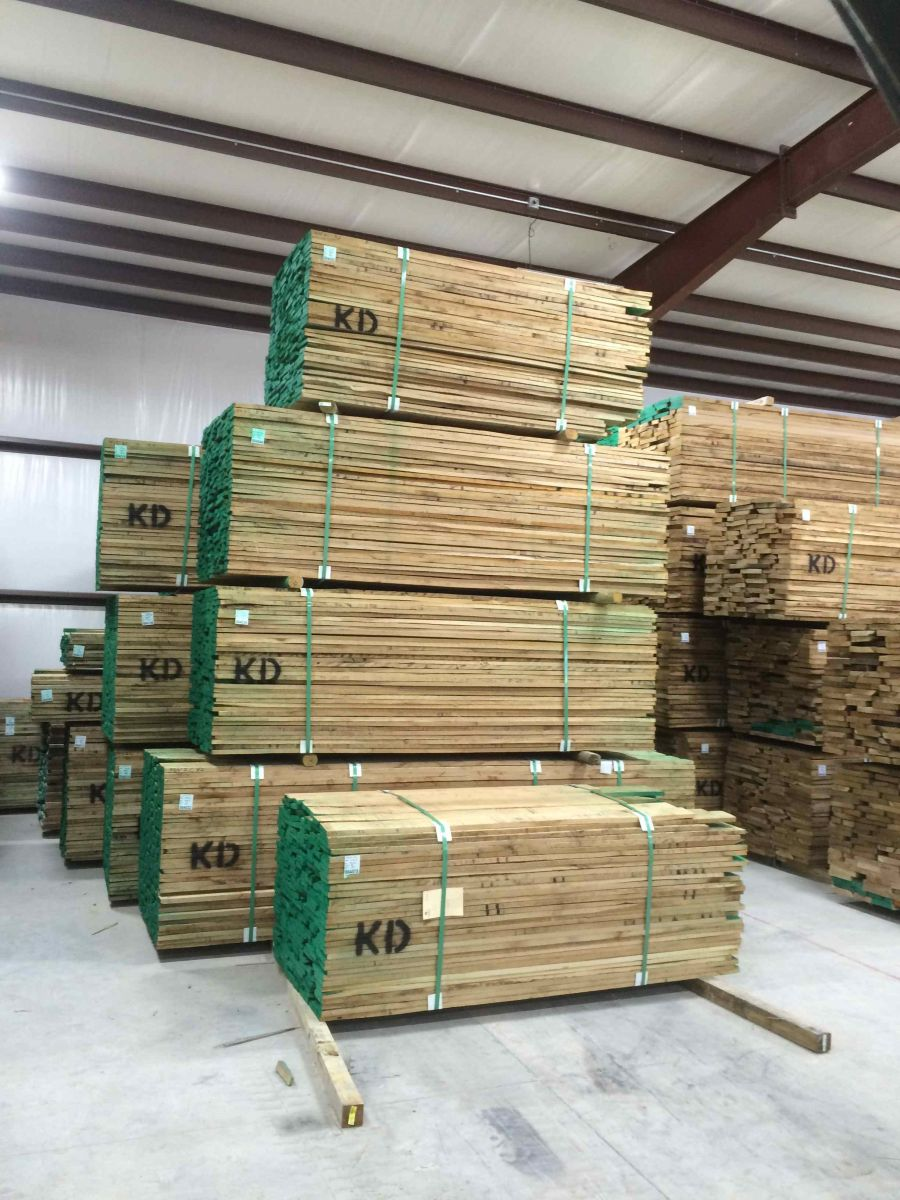 white oak wood imported from USA