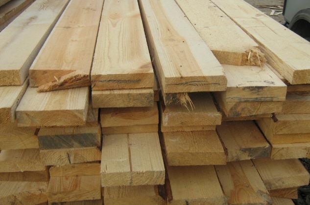 Vật liệu gỗ thông dạng tấm