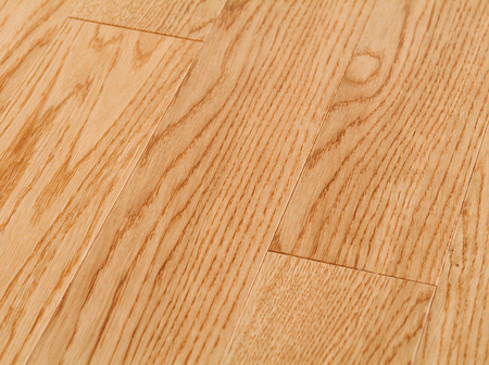 American oak flooring - A356