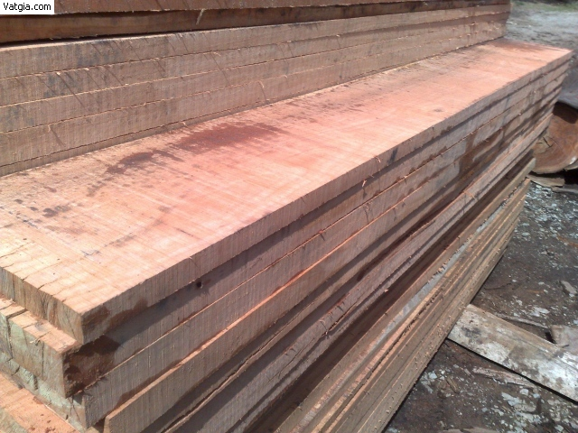 Wood red oil